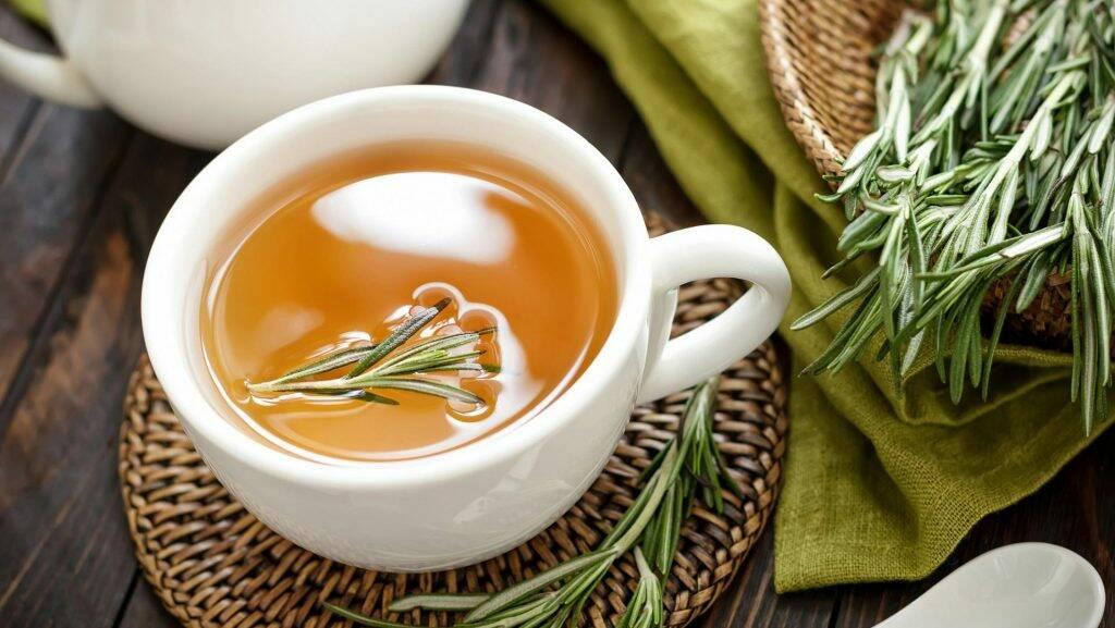 Ce beneficii are ceaiul de rozmarin si cum se prepara