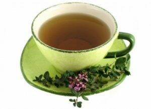 ceai-de-cimbrisor