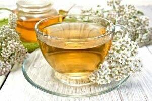 ceai de coada soricelului flori