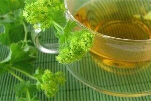 ceai de cretisoara flori