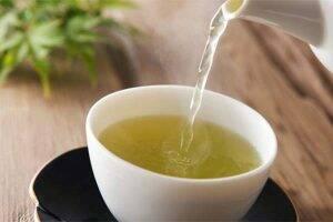 ceai de obligeana radacina