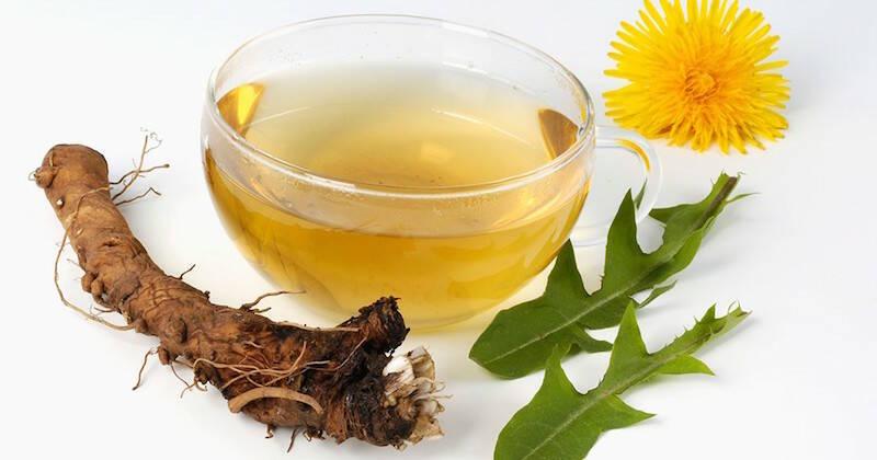 ceai-de-papadie