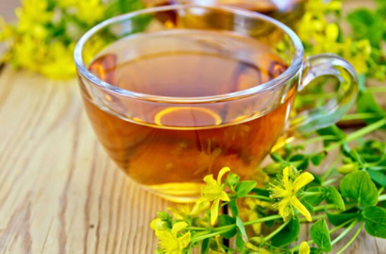 ceai-de-sunatoare