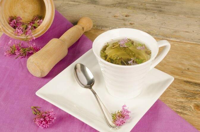 ceai-de-valeriana