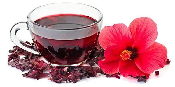 poate ceaiul hibiscus vă face să pierdeți în greutate