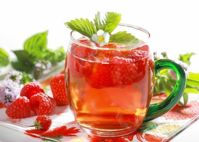 ceai-frunze-de-zmeur