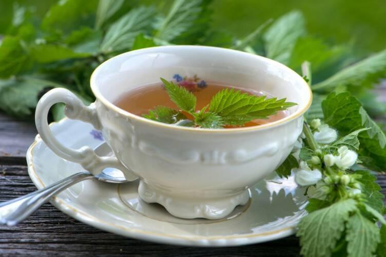 ceai-urzica