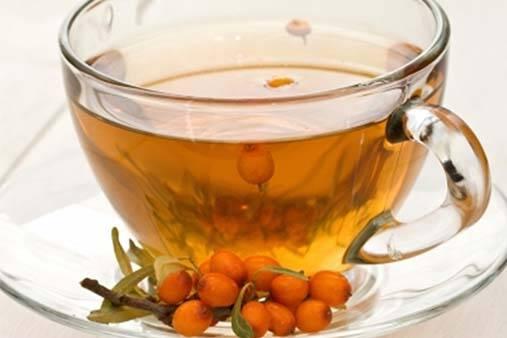 ceai de catina pentru slabit vm pierdere în greutate